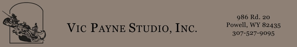 Vic Payne Studio